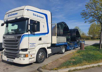 Ringbund Transport Europaweit